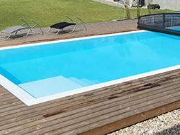 Plastové bazény