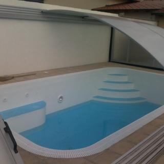 Výroba a montáž bazénů